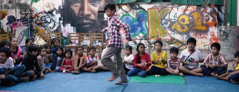 Video: Changing Lives Through Breakdancing in Cambodia